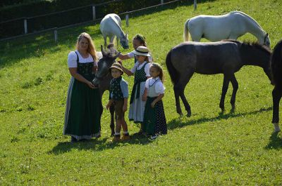 Making of - neue Lipizzanerkollektion_22
