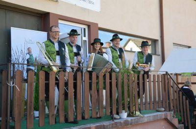 Modeschau - Lipizzanerheimatklang_15