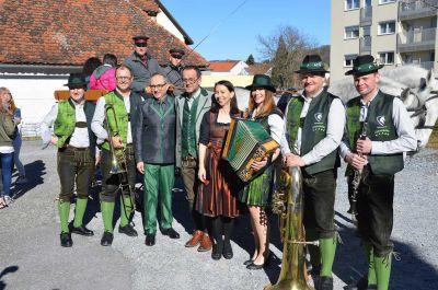 Modeschau - Lipizzanerheimatklang_53